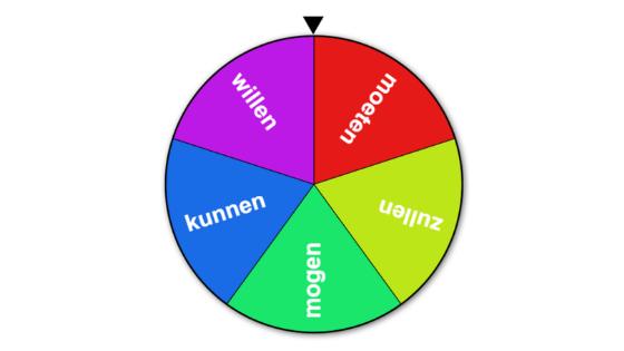 modale werkwoorden